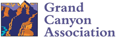 The Grand Canyon Association | Inspire | Educate | Protect logo